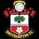 شعار نادي ساوثهامتون