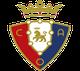 شعار نادي أوساسونا