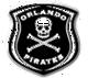 شعار نادي اورلاندو بيراتس