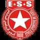 شعار نادي النجم الرياضي الساحلي