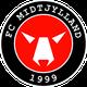 شعار نادي متيولاند