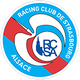شعار نادي ستراسبورج